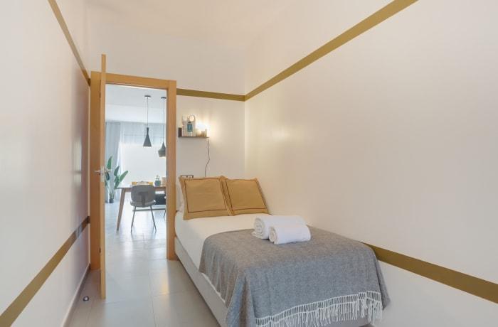 Apartment in Callao VI, Plaza España - 10