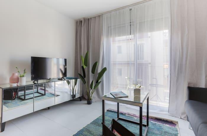 Apartment in Callao VI, Plaza España - 4