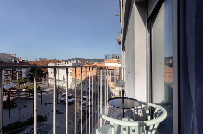 Apartment in Callao VI, Plaza España - 21