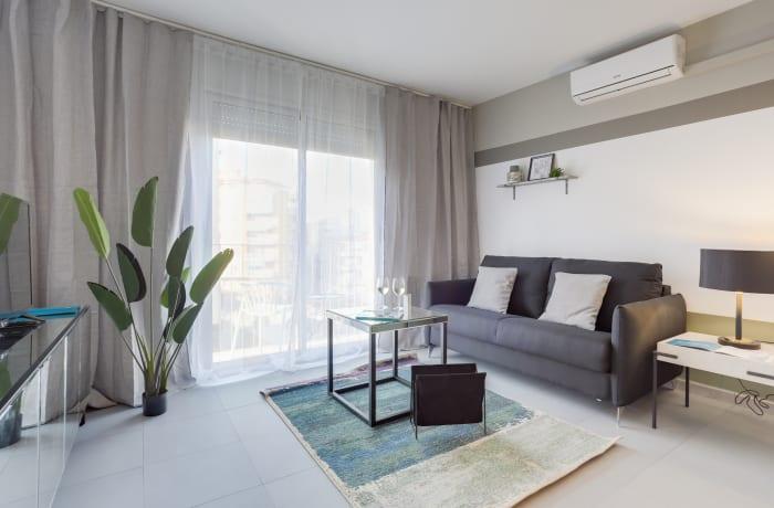 Apartment in Callao VI, Plaza España - 5