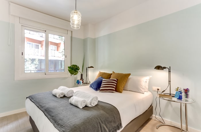 Apartment in Barcelona Camp Nou - Galileu, Plaza España - 13