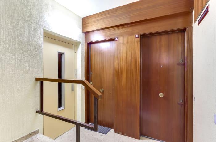 Apartment in Barcelona Camp Nou - Galileu, Plaza España - 18
