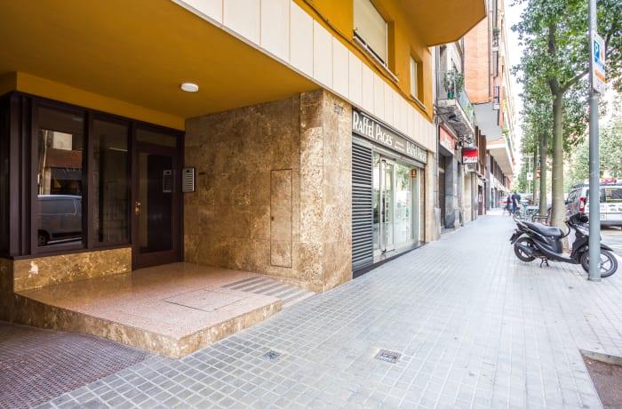 Apartment in Barcelona Camp Nou - Galileu, Plaza España - 0