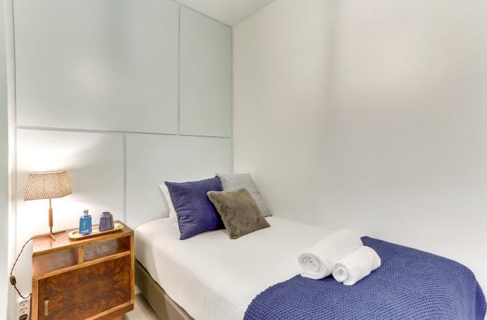 Apartment in Barcelona Camp Nou - Galileu, Plaza España - 9