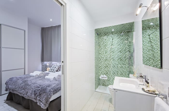 Apartment in Sants II, Plaza España - 6