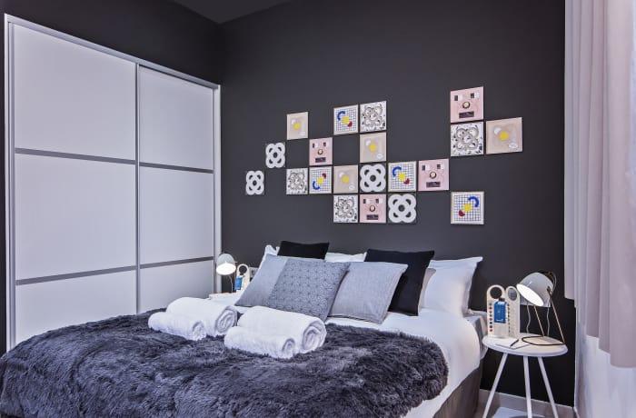 Apartment in Sants II, Plaza España - 9