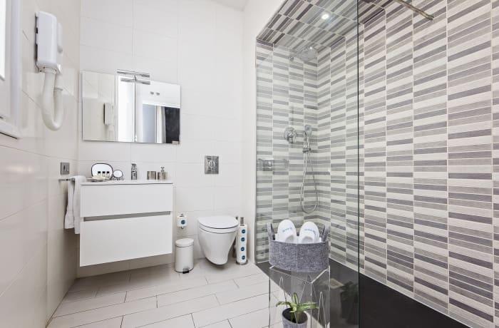 Apartment in Sants II, Plaza España - 8