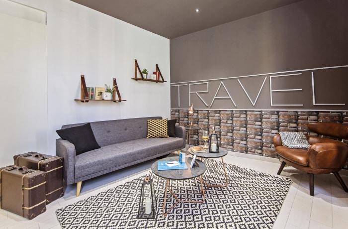 Apartment in Sants III, Plaza España - 2
