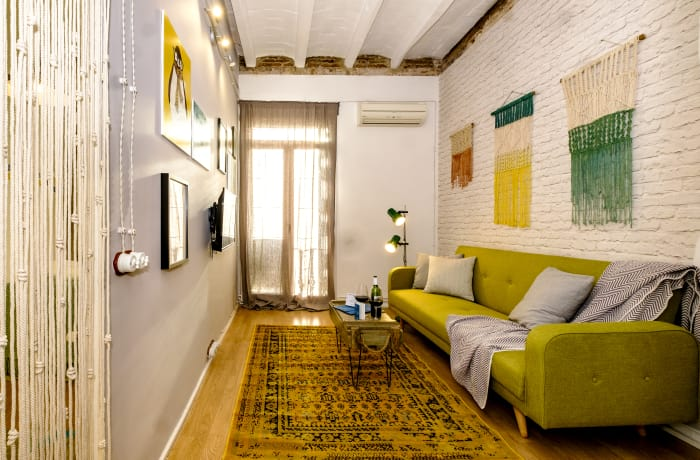 Apartment in Poblenou Beach, Poble Nou / Beach - 12