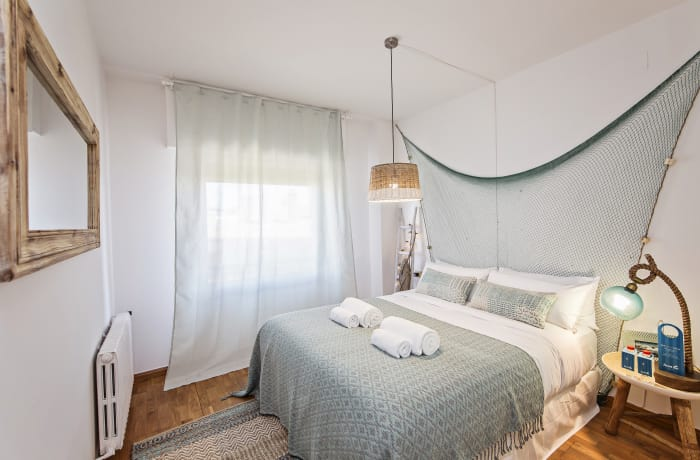 Apartment in Villa Olimpica Mediterranean, Poble Nou / Beach - 9