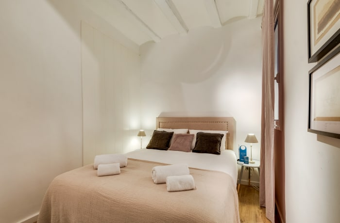 Apartment in Gothic II, Ramblas - 8