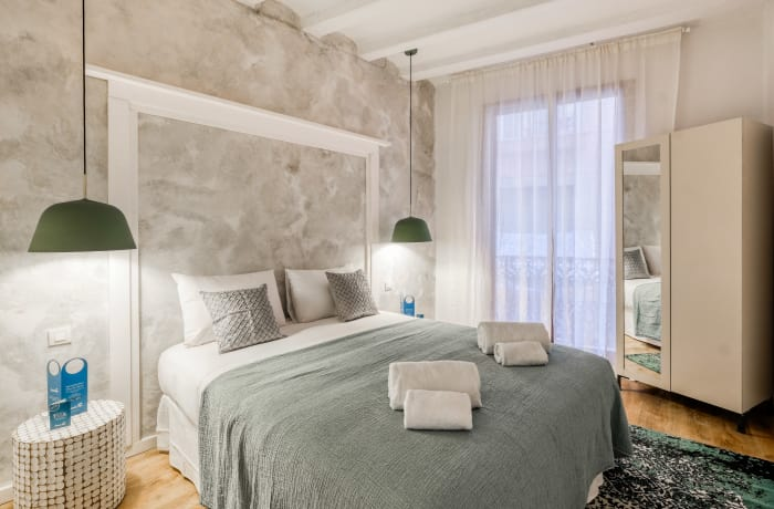 Apartment in Gothic III, Ramblas - 8