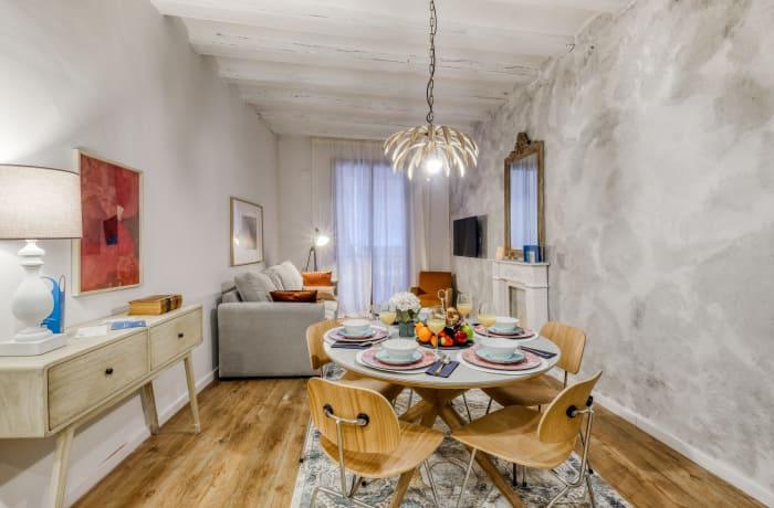 Apartment in Gothic III, Ramblas - 5