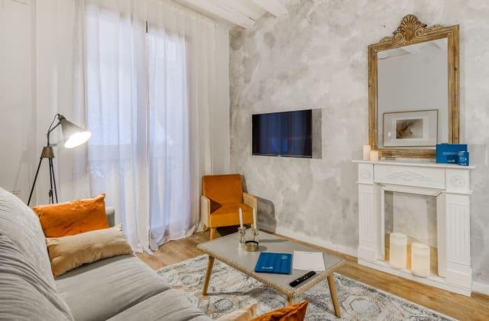 Apartment in Gothic III, Ramblas - 3