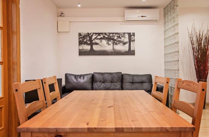 Apartment in Piquer, Ramblas - 4