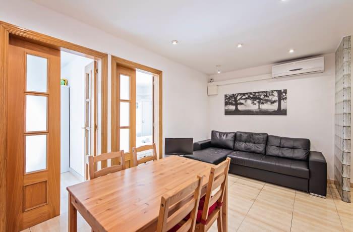 Apartment in Piquer, Ramblas - 5