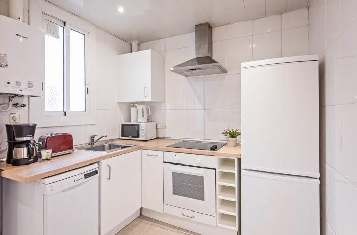 Apartment in Piquer, Ramblas - 17