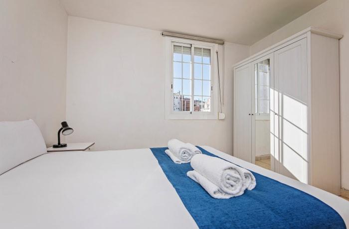 Apartment in Piquer, Ramblas - 12