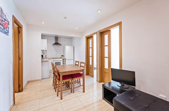 Apartment in Piquer, Ramblas - 6