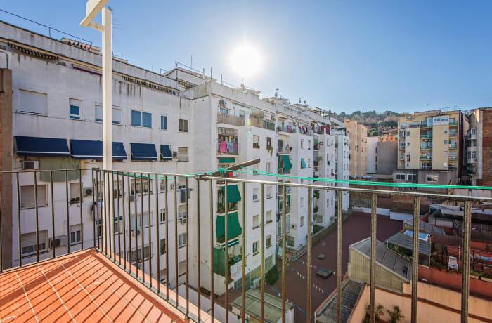 Apartment in Piquer, Ramblas - 18