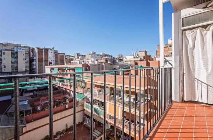 Apartment in Piquer, Ramblas - 19