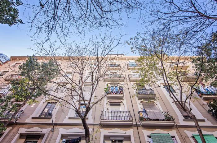 Apartment in Piquer, Ramblas - 24