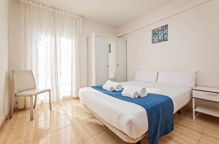 Apartment in Piquer, Ramblas - 9
