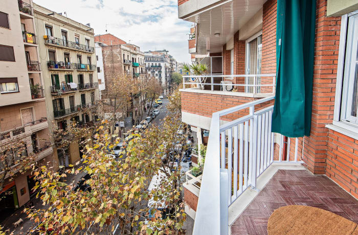 Apartment in Gaudi Avenue, Sagrada Familia - 19