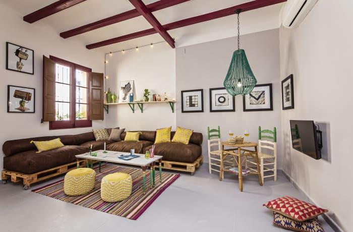 Apartment in Raco, Sagrada Familia - 2