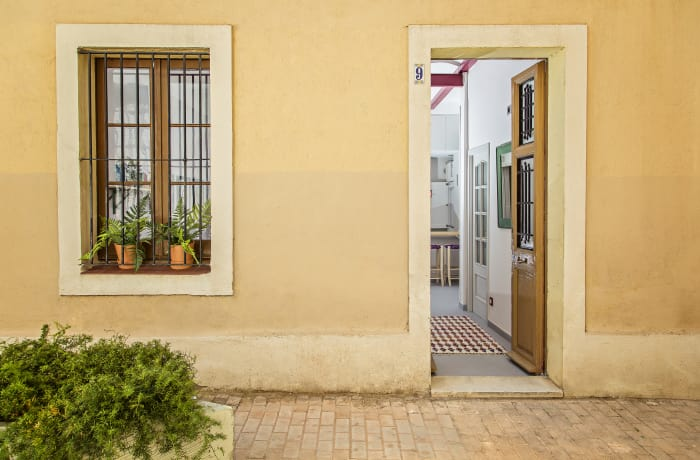 Apartment in Raco, Sagrada Familia - 11