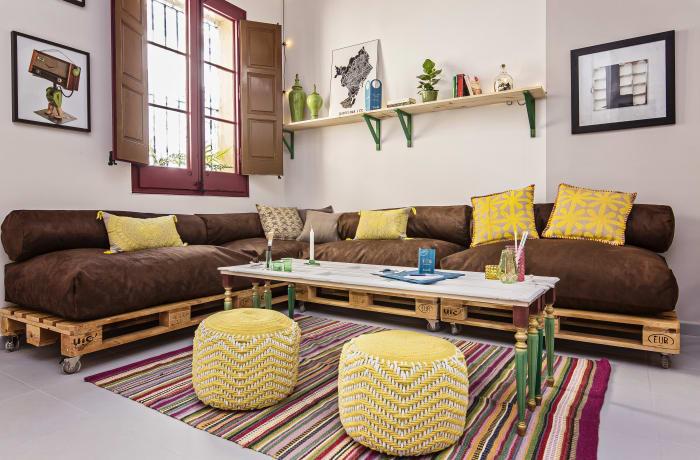 Apartment in Raco, Sagrada Familia - 18