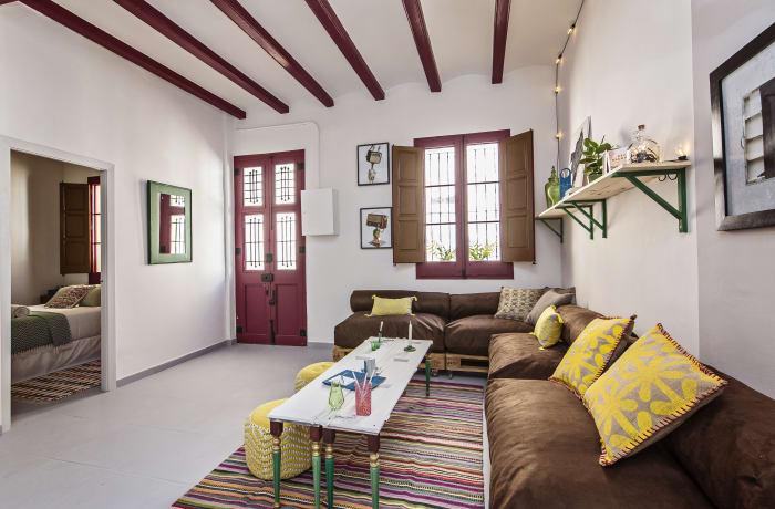Apartment in Raco, Sagrada Familia - 9