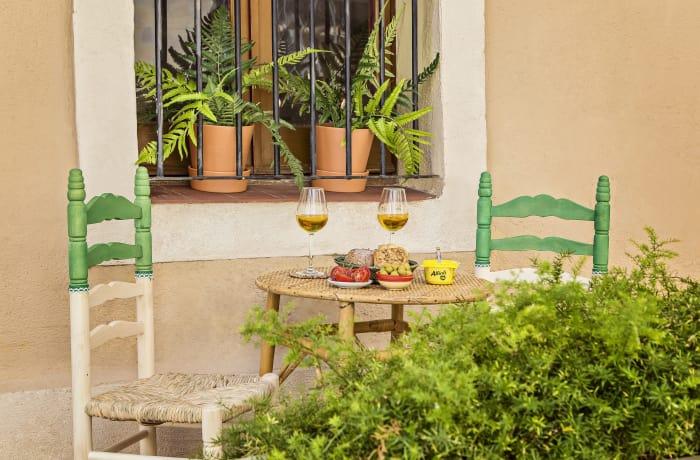 Apartment in Raco, Sagrada Familia - 10