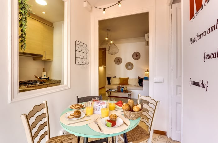 Apartment in Rosemarine II, Sagrada Familia - 7