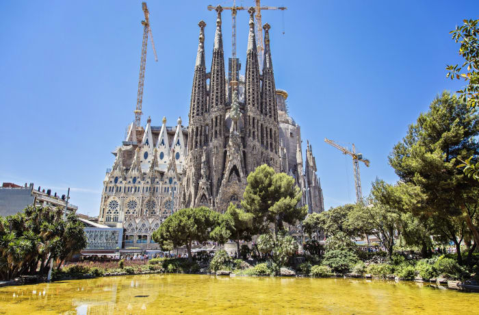 Apartment in Tony, Sagrada Familia - 25