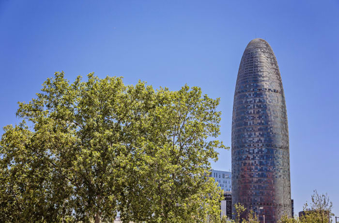 Apartment in Tony, Sagrada Familia - 0