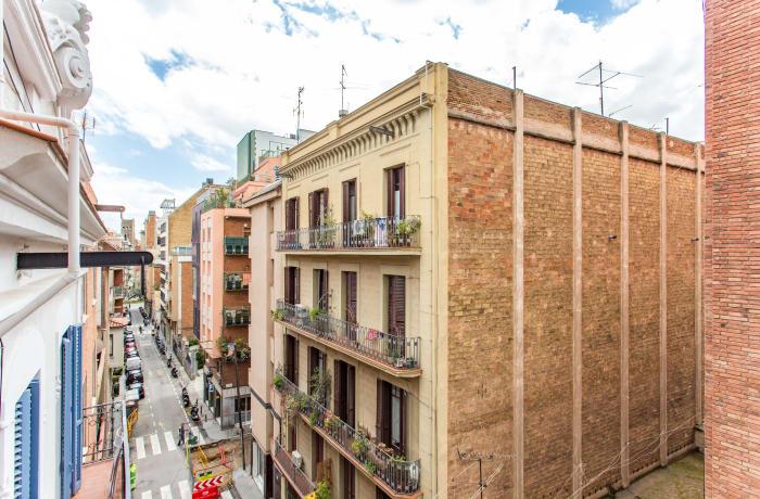 Apartment in Charming in Sant Gervasi, Sant Gervasi - 24