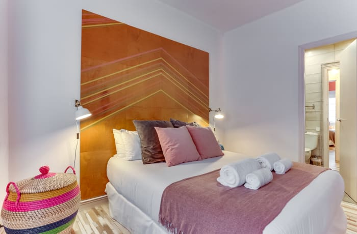 Apartment in Charming in Sant Gervasi, Sant Gervasi - 11