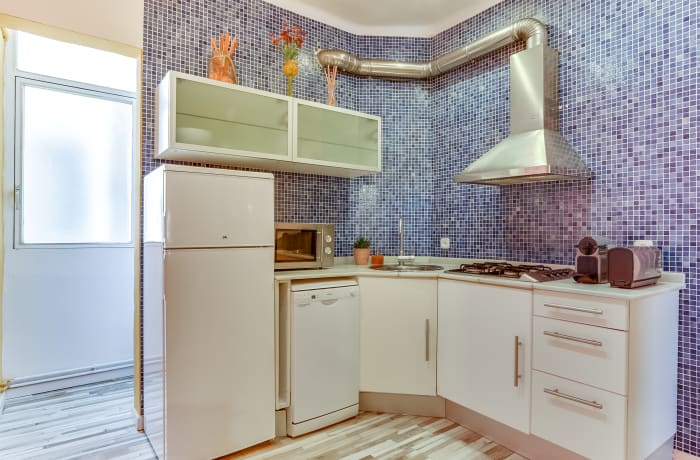 Apartment in Charming in Sant Gervasi, Sant Gervasi - 7