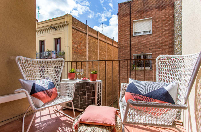 Apartment in Charming in Sant Gervasi, Sant Gervasi - 22