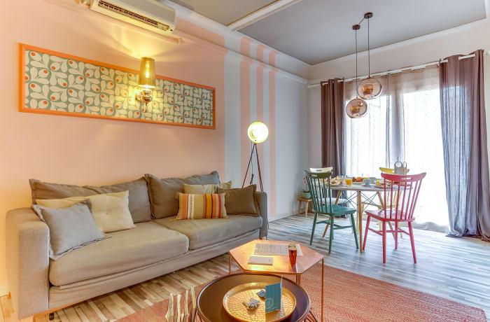 Apartment in Charming in Sant Gervasi, Sant Gervasi - 3
