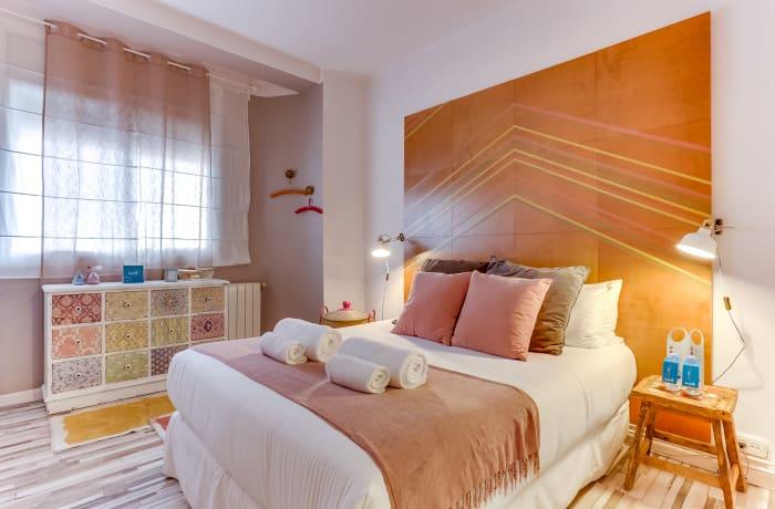 Apartment in Charming in Sant Gervasi, Sant Gervasi - 10
