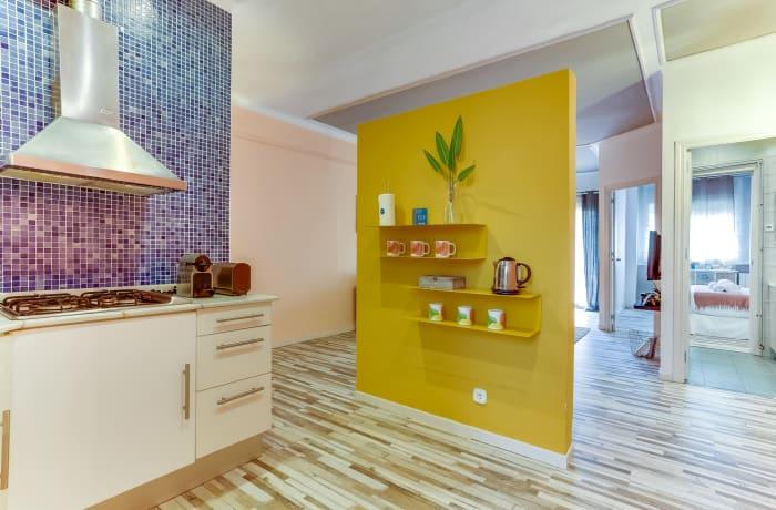 Apartment in Charming in Sant Gervasi, Sant Gervasi - 8