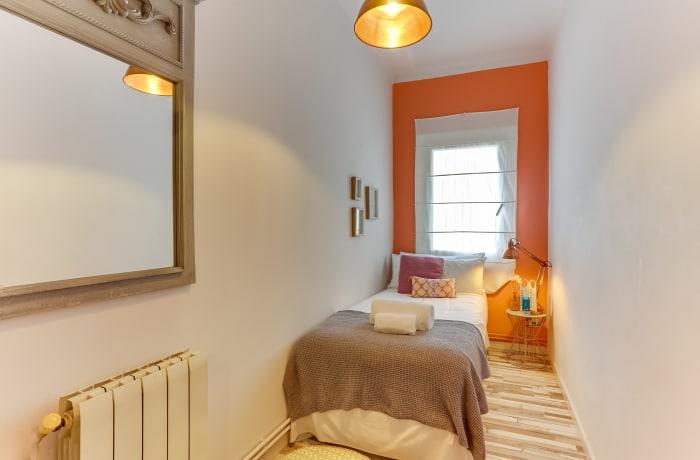 Apartment in Charming in Sant Gervasi, Sant Gervasi - 16