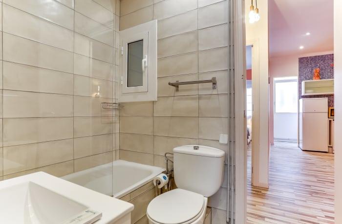 Apartment in Charming in Sant Gervasi, Sant Gervasi - 15
