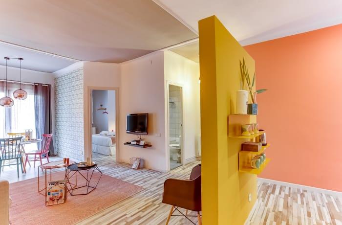 Apartment in Charming in Sant Gervasi, Sant Gervasi - 6