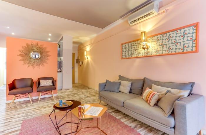 Apartment in Charming in Sant Gervasi, Sant Gervasi - 5