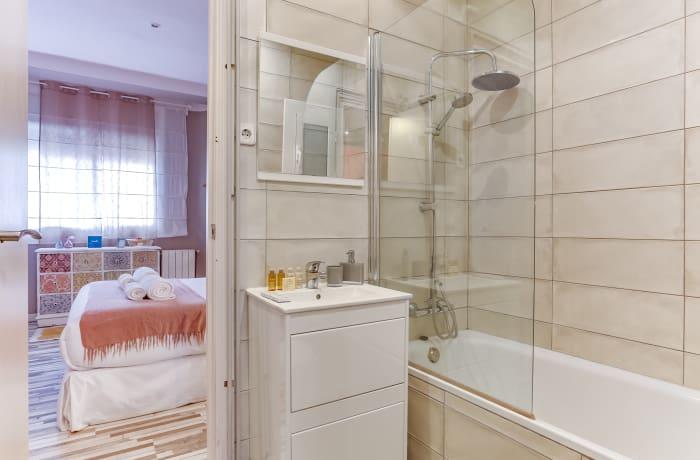 Apartment in Charming in Sant Gervasi, Sant Gervasi - 14