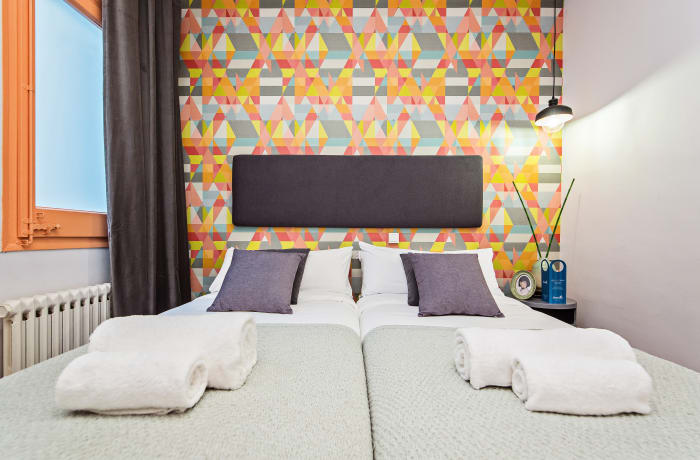 Apartment in Diagonal - Francesc Macia, Sant Gervasi - 11
