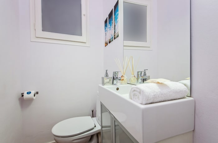 Apartment in Diagonal - Francesc Macia, Sant Gervasi - 10